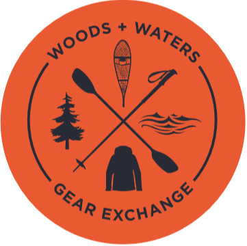 Woods + Waters Gear Exchange