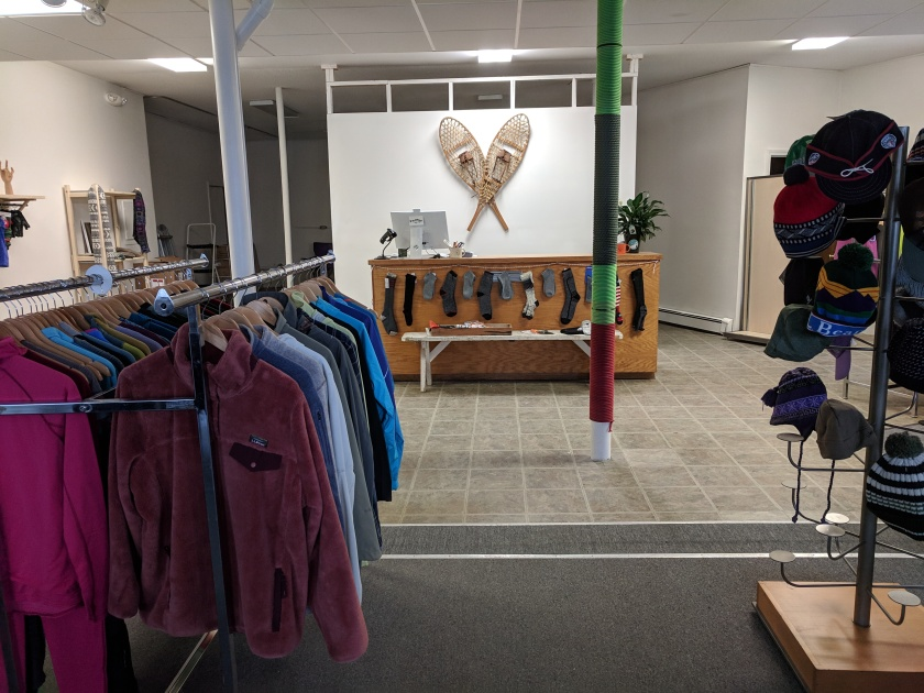 store opening 2